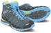 Meindl X-SO 70 Mid GTX Shoes Lady Turquoise/Anthracite